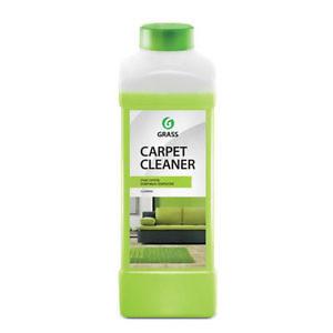 Очистители ковровых покрытий